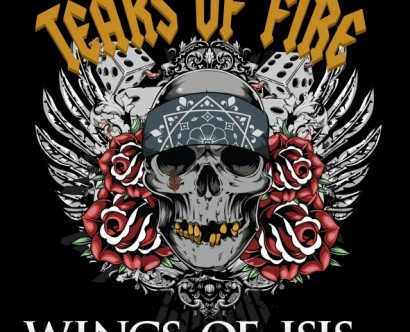 tears of fire