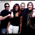 Lachi on GoldiRock Indie Music Showcase